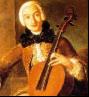 Luigi Boccherini, musica per viola
