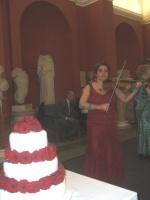 Wedding venue - Ashmolean Museum