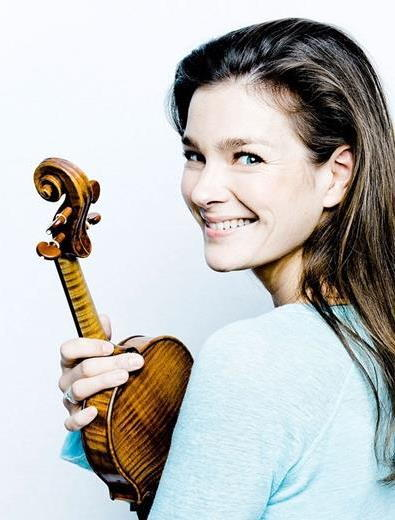 Janine Jansen injury caused her to cancel concerts.  Is it possible to play violin, viola and other instruments without injuries?