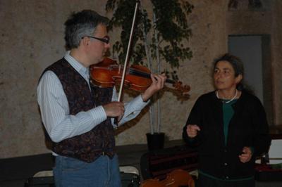 Seminario sul Nuovo Approccio d Kato Havas<br>Atina, 24-25 marzo 2012