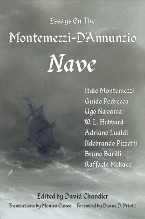 Essays on La Nave by Montemezzi-D'Annunzio