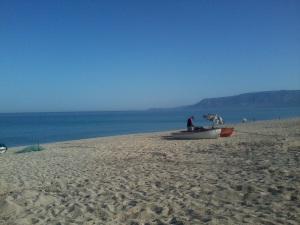 Spiaggia di San Ferdinando