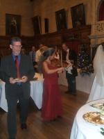 Wedding venue - Oxford Town Hall