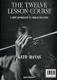 The twelve lesson course by Kato Havas